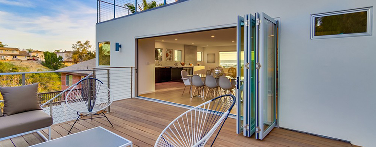 Lacantina Doors Produces Quality Products Designed For Any Environment With Its Dual Glazed Tempered Glass With A Protective Film That Is Resistant To