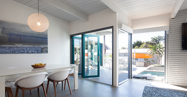 monhoff renovation chosen by dwell magazine for the 2015 los angeles