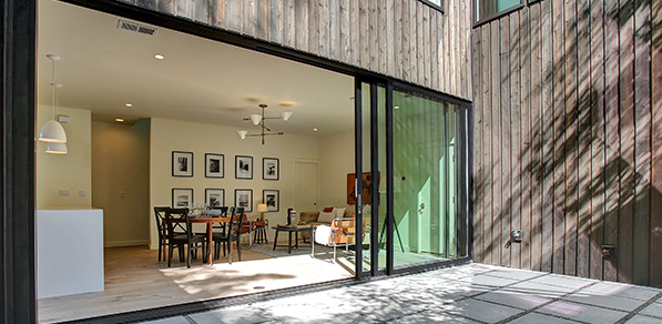 Pricing How Much Do Multi Slide Bifold Doors Cost Lacantina Doors