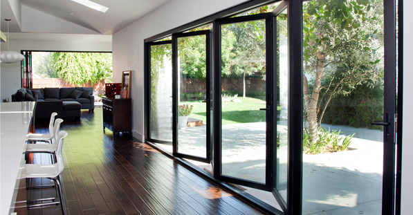 How Much Do Folding Patio Doors Cost Lacantina Doors