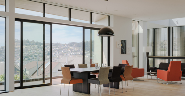 Your Guide To Exterior Sliding Glass Doors Wall Systems Lacantina Doors