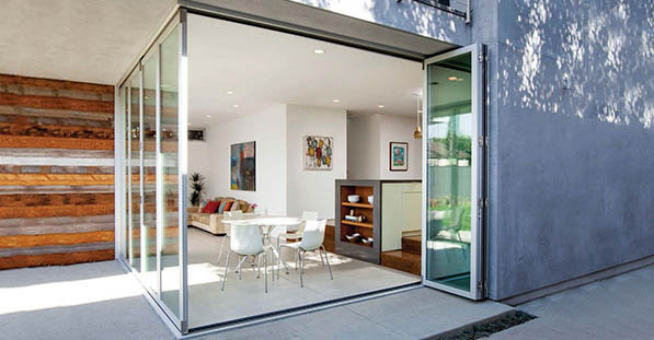 Corner Sliding Glass Doors 1500 Trend Home Design