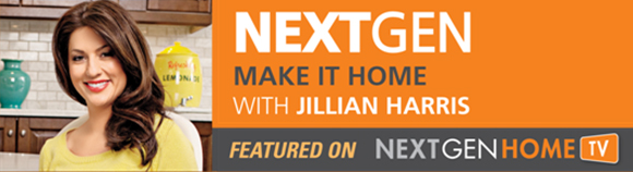 NextGen with Jillian Harris