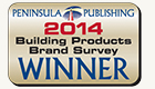 LaCantina Doors 2014 Builder and Developer Winner