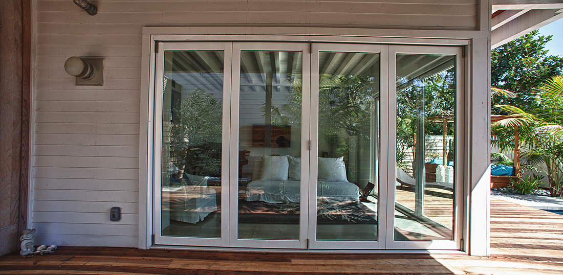 Folding Doors Interior And Exterior Lacantina Doors